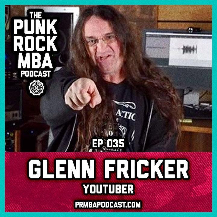 Glenn Fricker (YouTuber)