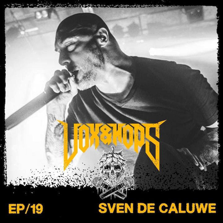 19- Sven de Caluwé (Aborted)