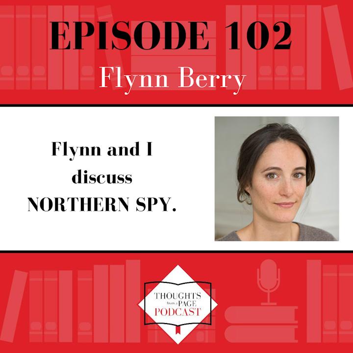 Flynn Berry - NORTHERN SPY