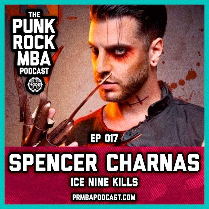 Spencer Charnas (Ice Nine Kills)