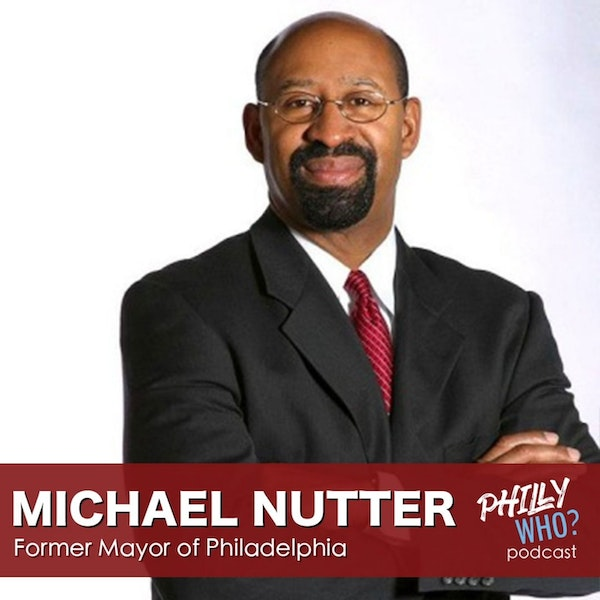 Michael Nutter: The 98th Mayor of Philadelphia Image