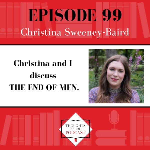 Christina Sweeney-Baird - THE END OF MEN