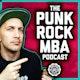 The Punk Rock MBA Album Art