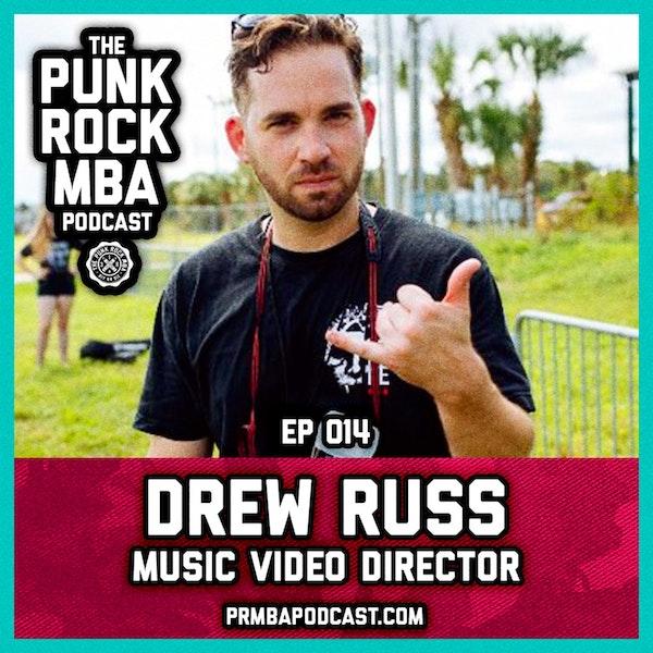 Drew Russ (Music Video Director) Image