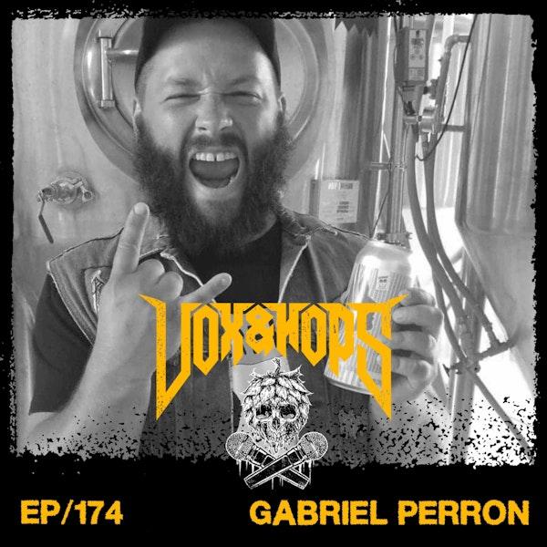 Gabriel Perron (Overhop Canada)