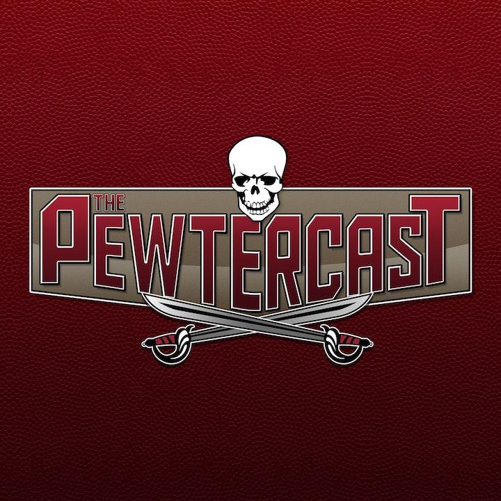 Episode 08 - PS Game 1 Bucs vs Eagles