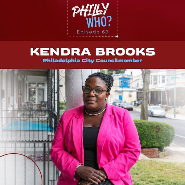 Councilmember Kendra Brooks: The First Minority Party At-Large Victory in History Image