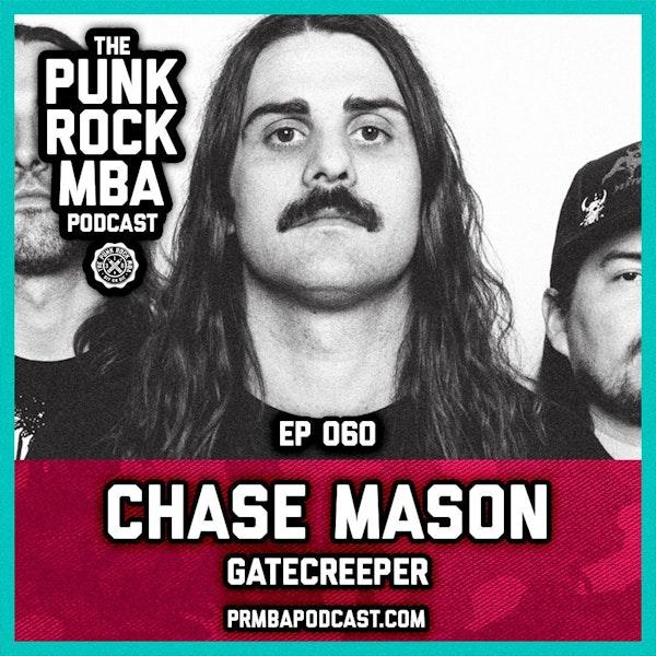 Chase Mason (Gatecreeper) Image