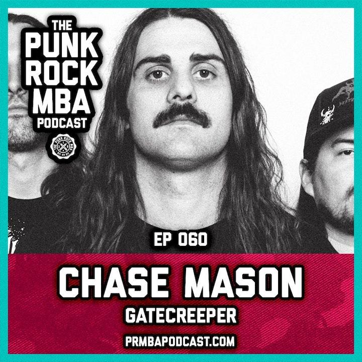 Chase Mason (Gatecreeper)