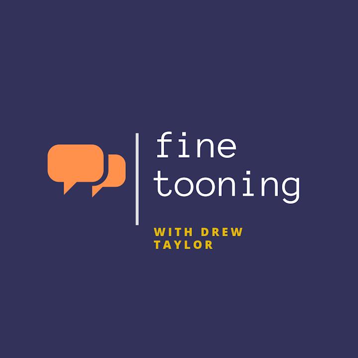 "Fine Tooning with Drew Taylor Episode 80: Get the inside scoop on ""Scoob!"""