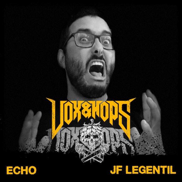 JF Legentil (Echo Session Ales)
