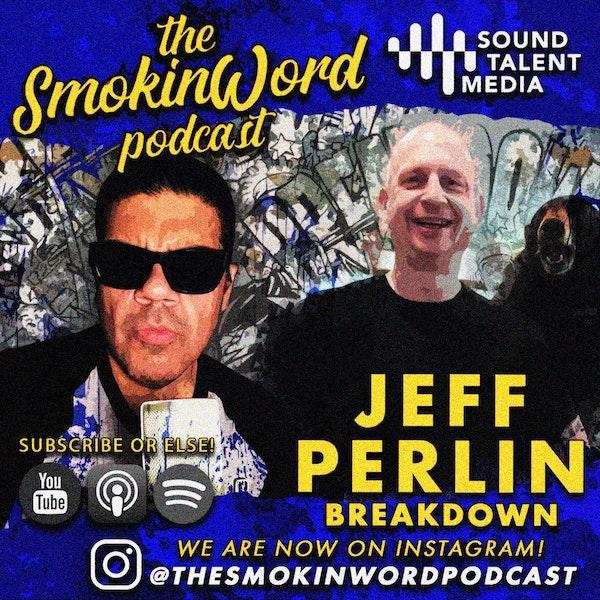 Jeff Perlin - BREAKDOWN