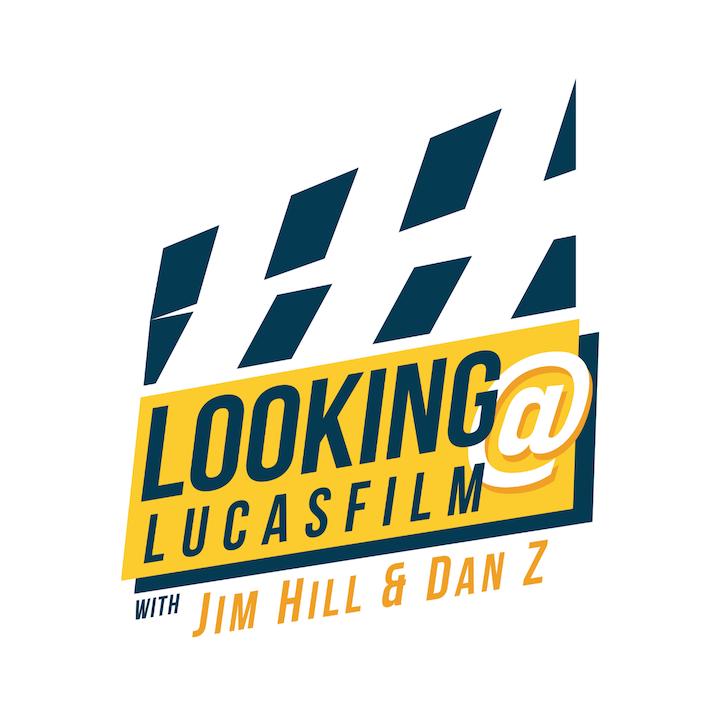 Looking at Lucasfilm Episode 40: Darth Vader's first visit to Walt Disney World