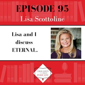 Lisa Scottoline - ETERNAL