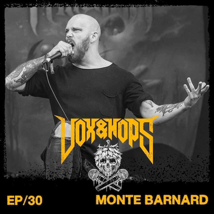Monte Barnard (Casting Metal)
