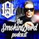 The Smokin Word Podcast Album Art