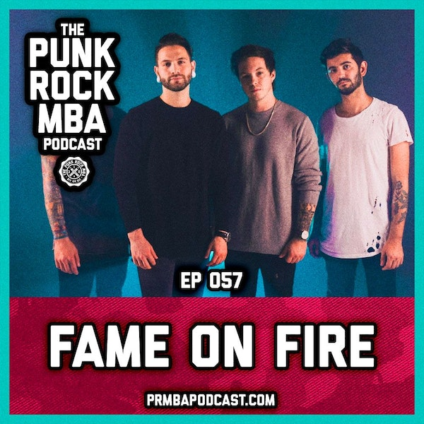 Fame on Fire Image