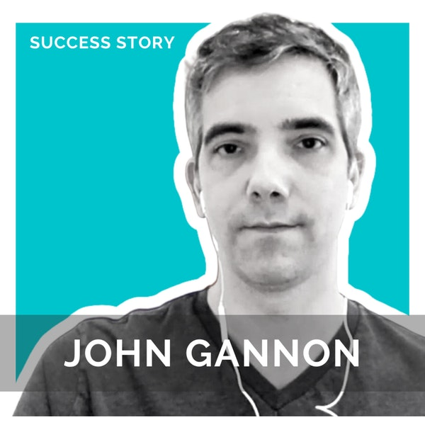 How To Get A Job In Venture Capital, With John Gannon, Founder of Going VC