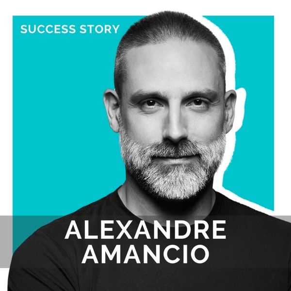 Alexandre Amancio, Founder at Reflector   The Mind of a World Creator   SSP Interview