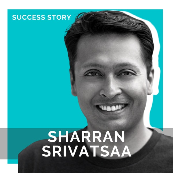Sharran Srivatsaa, CEO of Srilo Capital | 4x Inc. 500 Entrepreneur with 5 Exits in 19 years