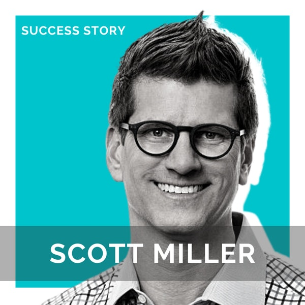 Scott Miller, EVP Franklin Covey   30 Years of 7 Habits of Highly Successful People   SSP Interview