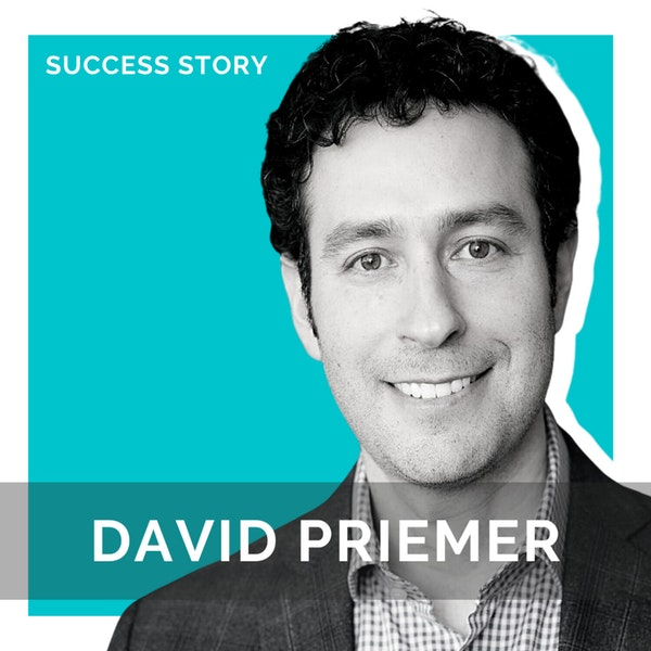 How To Sell The Way You Buy With David Priemer, CEO of Cerebral Selling