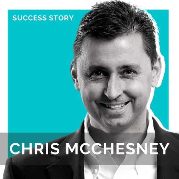 How To Use Simplicity & Transparency To Do Everything Better With Chris McChesney, WSJ #1 Best Selling Author & Franklin Covey Executive
