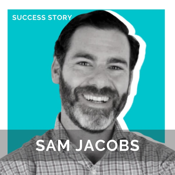 Sam Jacobs, Founder of Revenue Collective | A Community For Sales & Marketing Executives
