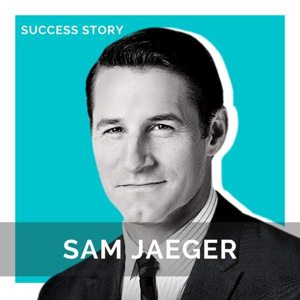 Sam Jaeger, Actor   Life, Success, Quarantine and Family   SSP Interview