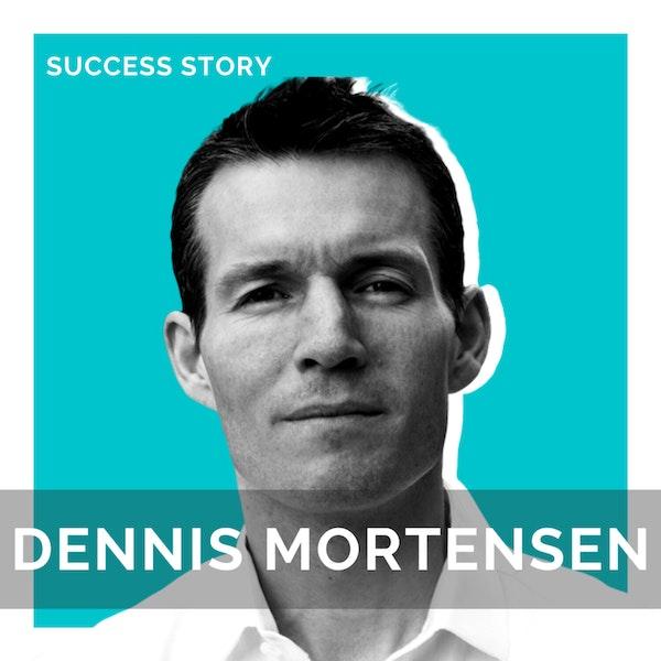 Dennis Mortensen, CEO of X.AI | Analytics, Data, Failure, Success | SSP Interview
