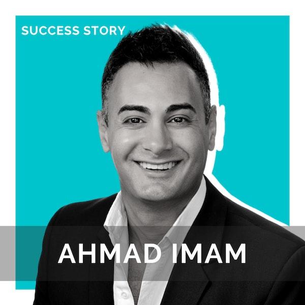Ahmad Imam, Ambassador at Success Resources   International Speaker & LinkedIn Influencer   SSP Interview