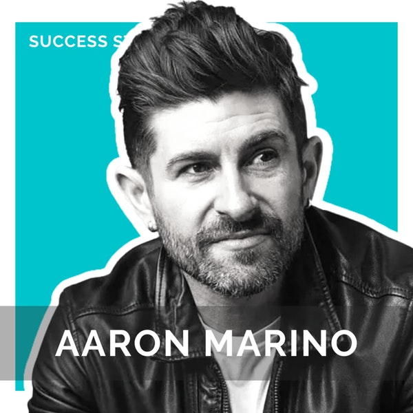 Aaron Marino, Alpha M & Serial Entrepreneur | How to Launch Multiple Businesses Off a Personal Brand