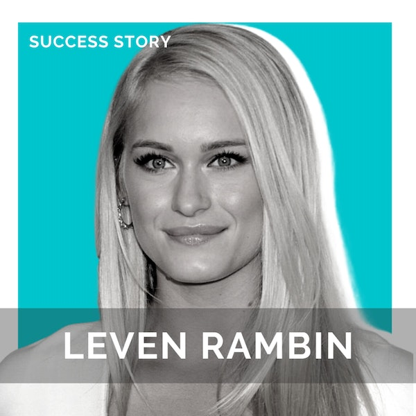 Leven Rambin, Actor | Terminator, Hunger Games, Grey's Anatomy & Just Getting Started