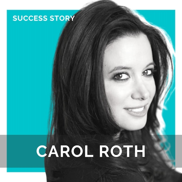 The War On Small Business With Carol Roth, 2x Best Selling Author, Business Advocate & Board Member