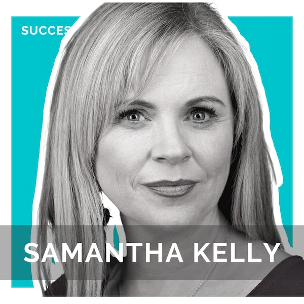 How to Grow a Twitter Audience With Sam Kelly, Founder of Inspire Network & Twitter Authority