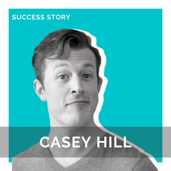Casey Hill, Head of Growth at Bonjoro | Using Video To Close More Deals | SSP Interview