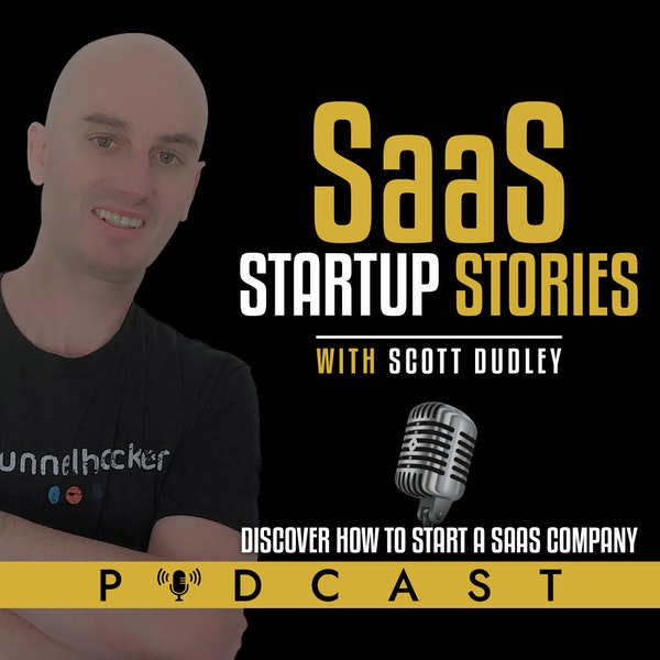 SSS020 - The Secrets To Bootstrapping Two SaaS Companies As A Non Tech Founder With Ankit Dudhwewala