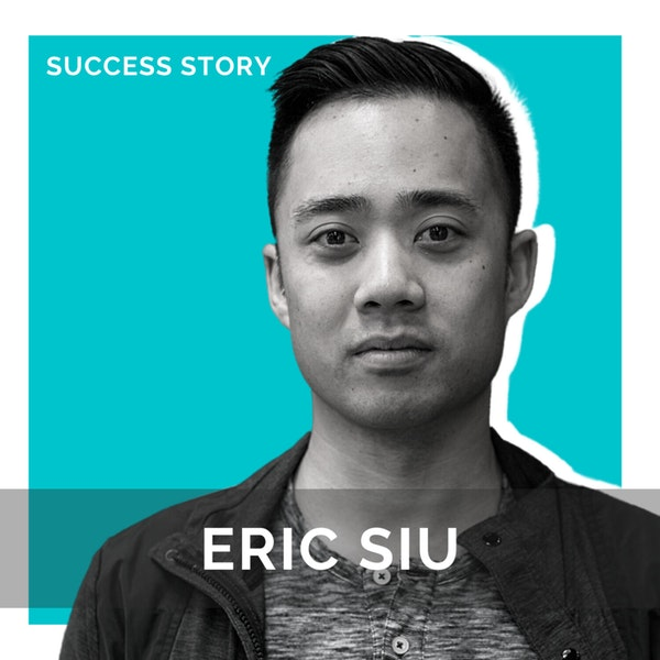 Eric Siu, CEO of Single Grain, Author of Leveling Up | How To Master The Game Of Life