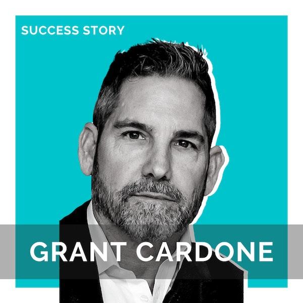 Grant Cardone, CEO of Cardone Capital   Speaker, Entrepreneur & Investor, 1.5B AUM   SSP Interview