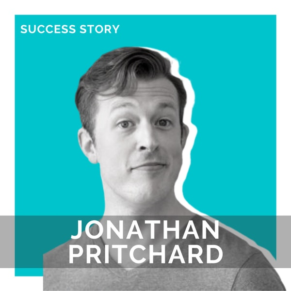 Jonathan Pritchard, CEO of Hellstrom Group | Fortune 500 Mentalist | SSP Interview