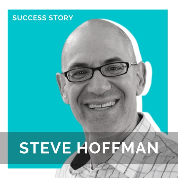 Steve Hoffman, Chairman of Founders Space | Everything You Wanted to Know About Starting a Business