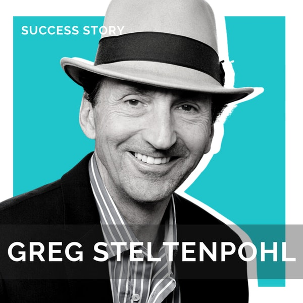 Greg Steltenpohl, CEO of Califia Farms | Lessons Learnt Building Califia Farms