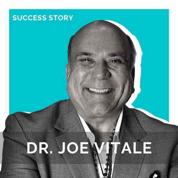 Dr. Joe Vitale, Author of 80+ Books | The Law of Attraction & Science of Manifestation | SSP Interview
