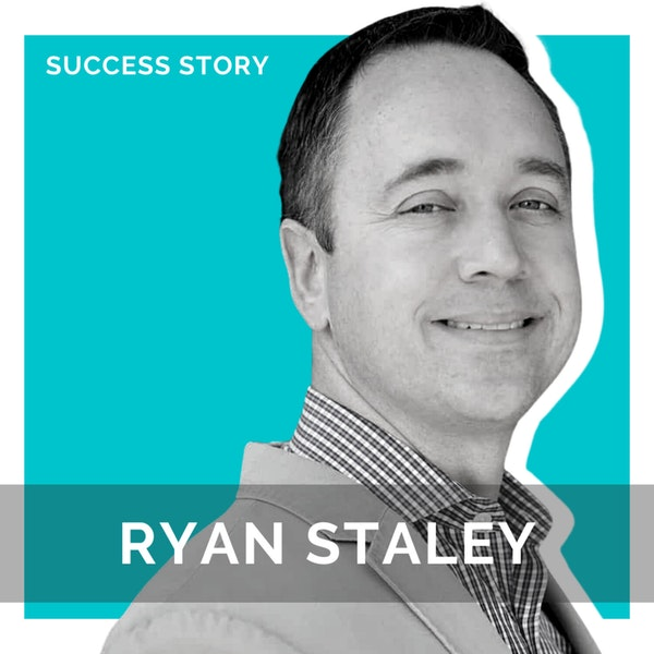 How To Close The Biggest Deal Of Your Life, With Ryan Staley, CEO of Whale Boss ($150MM Rev Closed)