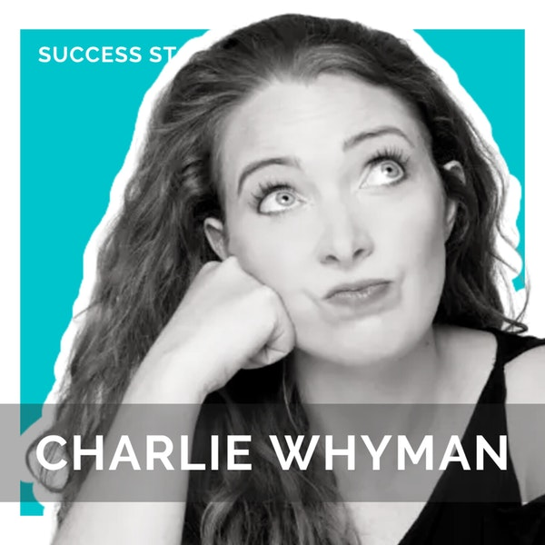 How to Be Intentionally Curious In Your Marketing With Charlie Whyman, Host of Curiosity Key Podcast