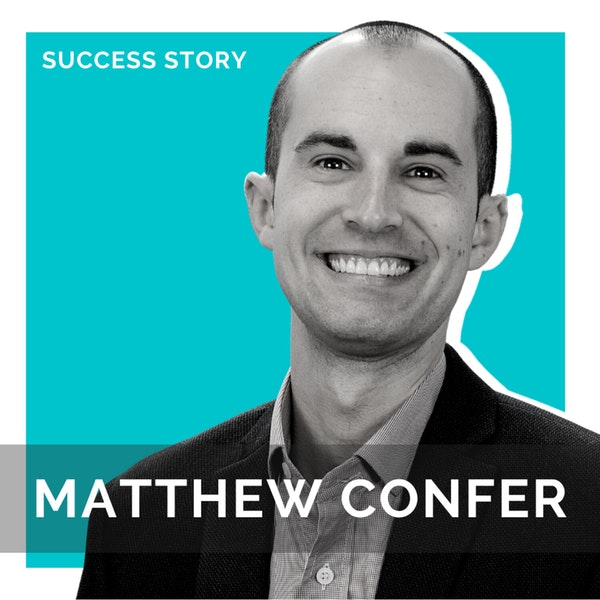 Matthew Confer, VP Strategy at Abilitie | Why Business Edu & Training is Broken + Software to Fix it