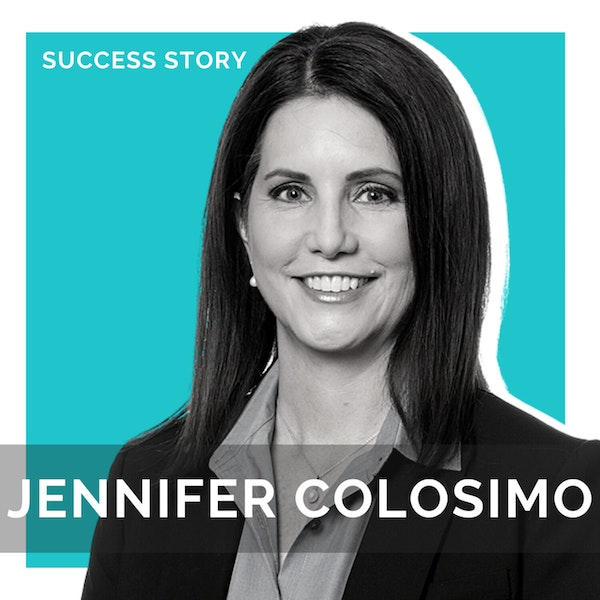 Jennifer Colosimo, President at FranklinCovey | The Role of Leadership in Uncertain Times