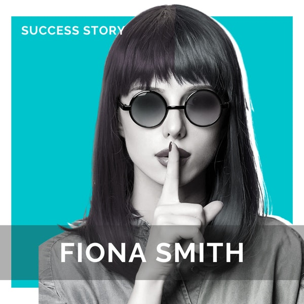How to Quit Your Job & Become a Millionaire With Fiona Smith, Founder of Millennial Money Woman