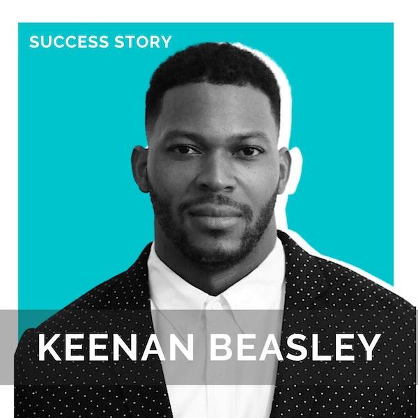 Keenan Beasley, Chairman at Venture Noire   The State of Black Entrepreneurship   SSP Interview