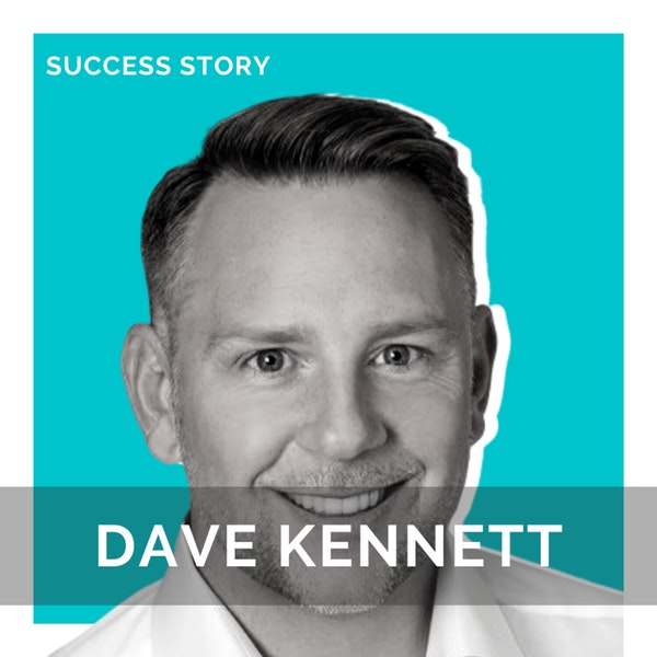 Dave Kennett, CEO of Replayz | Sales Coaching & Excellence | SSP Interview
